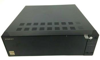 Hanwha Techwin Wisenet PRN-4011 64-Channel 4K Ultra HD Network Video Recorder