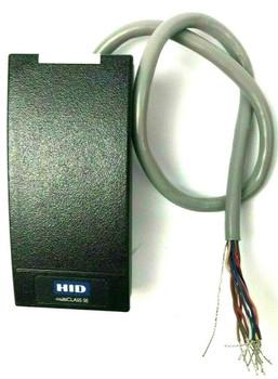 HID RP10 Multi Class Multiclass SE Mini Mullion Reader 900PTNNEK00000