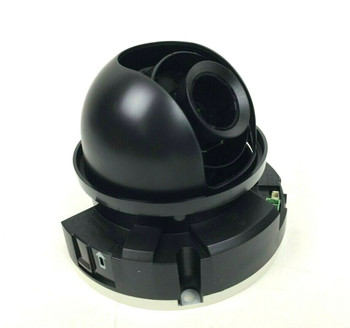 Hanwha Techwin Wisenet SND-7084 Dome Security Surveillance Network Black Camera
