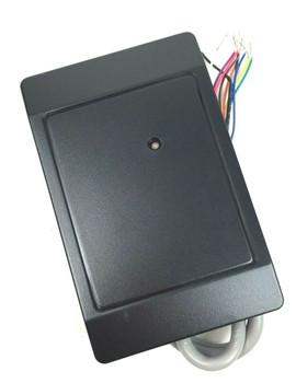HID Prox ThinLine II Wall Switch Low Profile Prox Card Reader 5395CK100
