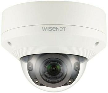 Hanwha Techwin XNV-6080R Wisenet X Series 2MP Full HD Network IR Vandal Camera