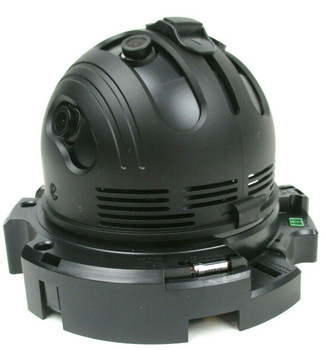 Hikvision DS-2CD4332FWD-IZHS Smart IR Network Surveillance Camera 2048 x 1536