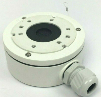 Hikvision CBXS Bracket Conduit Base Junction Box for DS-2CD2142FWD-IS Camera
