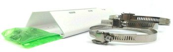 Hikvision PM DS-1275ZJ Universal Cameras PTZ Vertical Pole Mount Bracket Adapter