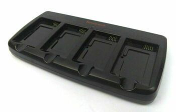 Honeywell Common-QC-1 Quad Charger for Dolphin 60S Scanphone & Captuvo SL42H
