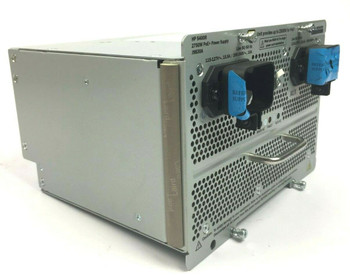HP 5400R 2750W PoE+ ZL2 Power Supply Plug in Module J9830A for HPE 5406R