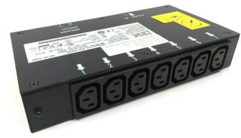 IBM 39Y8908 Universal Rack 7 Outlets Power Distribution Unit - 9306-RTP