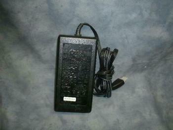 HP OfficeJet 5500 Photosmart C3140 AC Adapter Power Supply 32V 940mA