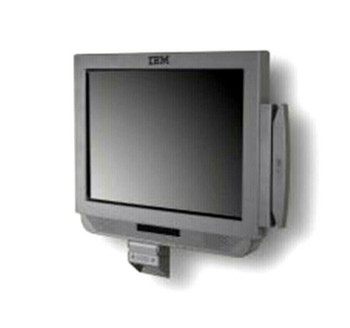 IBM Anyplace Kiosk 15 Inch Infrared Touchscreen Display - 4838520