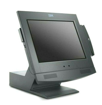 IBM Anyplace Kiosk 15'' Active Infrared Touchscreen Display- 4838310