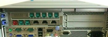 IBM Toshiba 4900-C45 SurePOS 700 Series Compact Point of Sale Terminal