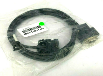 Ingenico RS232 Serial Data Cable for IPP3XX iS C2XX Series 296114811AB