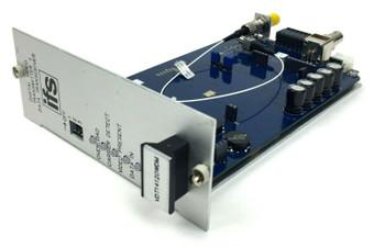 Interlogix VDT14120WDM-R3 Digital Video Transmitter / Data Transceiver