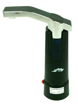 Intelligent Automatic Mobile Dispenser Electric 3.8W Water Pump FTL Black