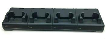 Intermec 1002UU05 CN70 Quad Ethernet FlexDock Craddle Charging Base 852-917-002