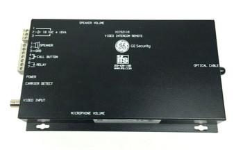Interlogix VIC5211R IFS International Fiber Systems Video Intercom Remote