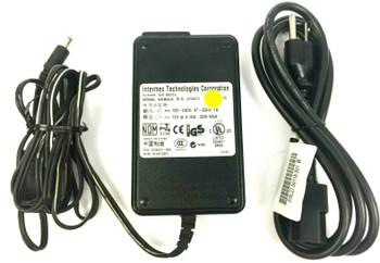Intermec AC Adapter 50W 12V 4.15A for CK31 CK61 CN3