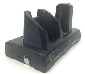 Intermec DX1A02B10 Desktop Dock for Series CN70/CN71 Mobile Computer