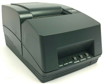 Ithaca Series 150 Point of Sale Impact Dot-Matrix Receipt Printer ITH-152SDG