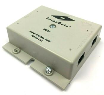 ITW Linx MDS2 SurgeGate Cat5-LAN Modular Protection 2500-098-30B