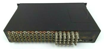 Key Digital KD-MSW8x4Pro Fat Boy Audio-Video Matrix Switcher & Distribution Amp