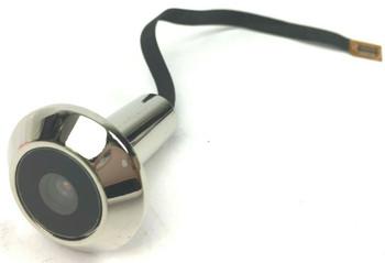 """KKmoon 3"""" LCD 720P Digital Peephole Viewer 160° PIR Door Eye Doorbell Camera"""