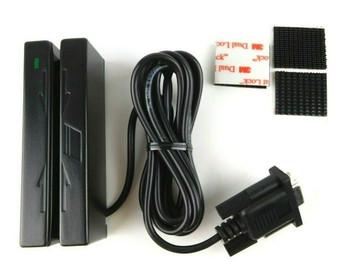 MagTek Magnetic Stripe Swipe Card Reader 21040080