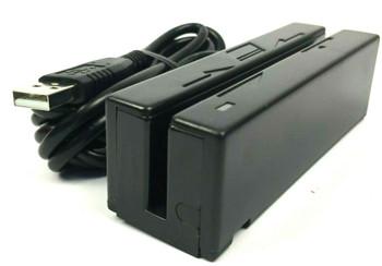 MagTek 21040102 Magnetic Stripe Swipe USB HID Interface Card Reader