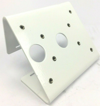 March Networks Mini Dome Pole Mount Bracket for Various Domes Cameras