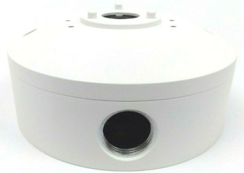March Network Bracket Wall Mount Back Box for ME4 Outdoor IR Bullet Camera