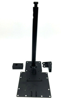 """Mid-Size Flat Panel Monitor Ceiling Mount for 25"""" - 37"""" LCD Monitors LCD-2537CB"""
