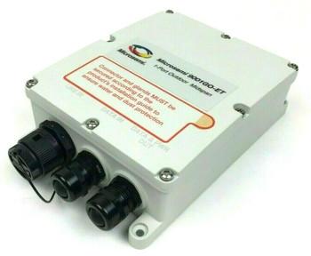 Microsemi 9001GO-ET Power Over Ethernet 1 Port Outdoor Midspan