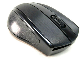 Midio M-815 Wireless Portable Compact 2.4G Mouse w/USB Reciver for Pc Laptop