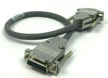MITEL 50006488 16 Inch MT5000 HX TO DEI Cable