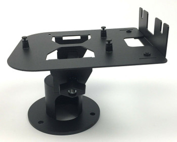 MMF POS Lockable Payment Terminal Stand MMFPS9204 for PAX MT30 MT30S