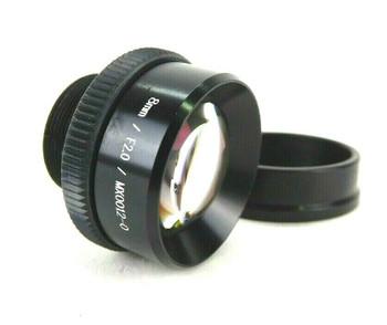 MOBOTIX MX-OPT-F2.0-L43-L51 Wide Angle Lens 8mm / F2.0