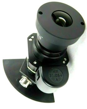 MOBOTIX MX-D15-Module-N43-6MP-F1.8 Lens Unit for D15 8mm Fixed Lens L43-F1.8