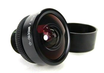 MOBOTIX MX-OPT-F1.8-L22-L25 Wide Angle Camera Lens 4mm / F2.0