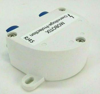 MOBOTIX Overvoltage Surge Protection Box RJ45 for IP Cameras