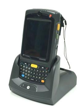 Motorola MC75A0 Wireless Handheld Windows Mobile Computer Scanner 6.5