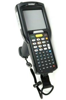 Motorola MC32N0 Portable & Wireless Barcode Handheld Mobile Computer Scanner