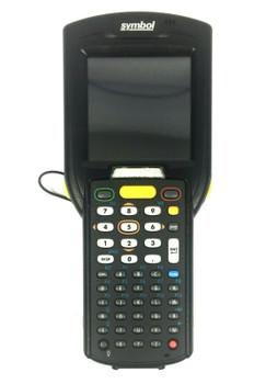 Motorola MC32N0 Mobile Handheld Computer Barcode Scanner MC32N0-SL4HCLE0A