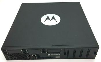 Motorola NX4500 Series Integrated Services Platform NX-4500-0000-00-WR