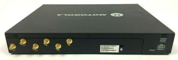 Motorola RFS4000 802.11n Wireless LAN Access Point - RFS-4011-11110-US