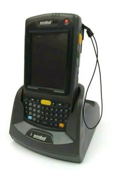 Motorola Symbol MC7090 Wireless Handheld Windows Mobile Computer Barcode Scanner