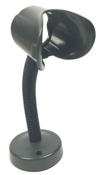 Motorola Symbol 20-70738-02R Black Gooseneck Stand Assembly for DS6XXX Scanners