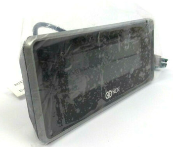 NCR Customer Display Intergrated on POS Stand 497-0499837 for NCR 7702-K450
