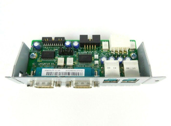 NCR 497-0445565 7606 PCB-Assembly 7459 Extended I/O Daughter Card