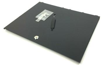 NCR US Lockable Till Lid and Key 2186-K010-V001 for NCR 2186 Compact Cash Drawer