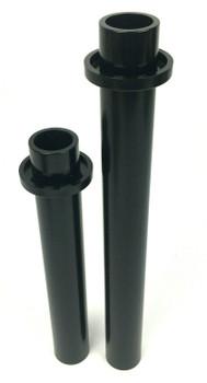 NCR Tall Pole Customer Display Mount Kit Black - 5976-K837-V001